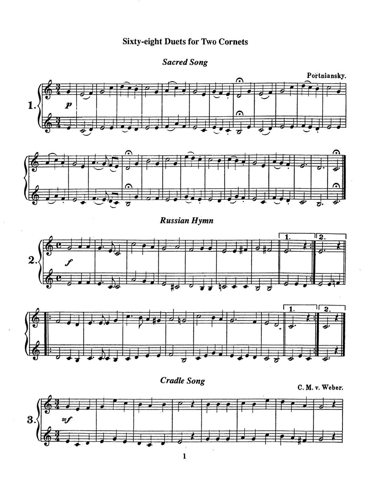 Arbans Complete Conservatory Method For Trumpet Pdf
