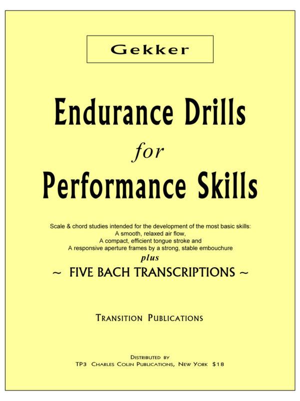 for Trumpet Charles Colin Publications 24 Etudes by Chris Gekker Gekker