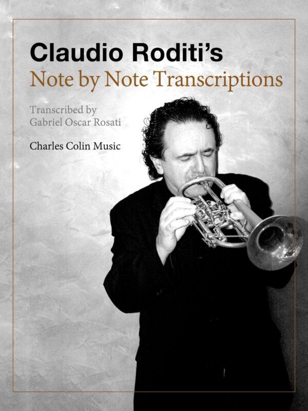 Trumpet Jazz Methods and Études – Charles Colin Music